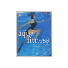 AQUA FITNESS - THE LOW - IMPACT TOTAL BODY FITNESS WORKOUT by MIMI RODRIGUEZ ADAMI , 2002
