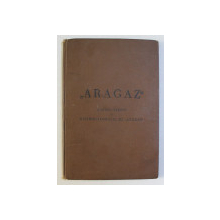 ARAGAZ - MANUAL TEHNIC AL DISTRIBUITORULUI DE ARAGAZ