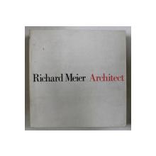 ARCHITECT by RICHARD MEIER , 1984