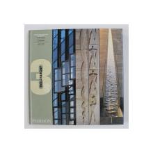 ARCHITECTURE 3 , TWENTIETH - CENTURY CLASSICS by WALTER GROPIUS ... LOUIS I. KHAN , 1999