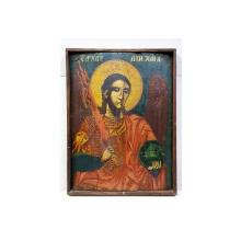 Arhanghelul Mihail, Icoana Romaneasca, Sec. 19