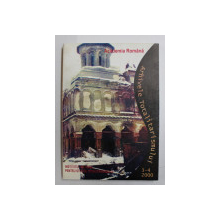 ARHIVELE TOTALITARISMULUI , ANUL VIII , NR . 28 - 29 , 3 - 4 , 2000