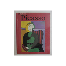 ART IN FOCUS , PABLO PICASSO , LIFE AND WORK by ELKE LINDA BUCHHOLZ and BEATE ZIMMERMANN , 1999