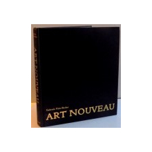 ART NOUVEAU de GABRIELE FAHR BECKER 2007, EDITIE IN LIMBA ENGLEZA