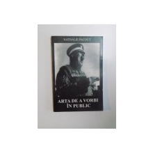ARTA DE A VORBI IN PUBLIC de NATHALIE PACOUT , 1998