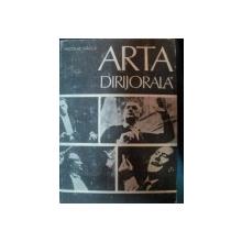 ARTA DIRIJORALA de NICOLAE GASCA