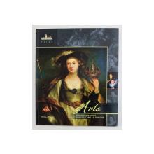 ARTA FLAMANDA SI OLANDEZA IN COLECTIA REGELUI CAROL I AL ROMANIEI , editie coordonata de NARCIS DORIN ION , 2016