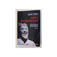 ARTA RAZBOIULUI de SUN TZU , 2020