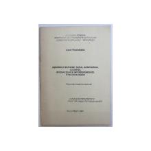 ASEZARILE BRANENE : SATUL , GOSPODARIA , LOCUINTA . INTERACTIUNI SI INTERDEPENDENTE ETNO  - ECOLOGICE ( REZUMATUL TEZEI DE DOCTORAT )  , 1997 , EXEMPLARUL LUI ALEXANDRU DOBRE*