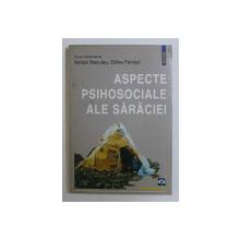 ASPECTE PSIHOSOCIALE ALE SARACIEI de ADRIAN NECULAU , GILLES FERREOL , 1999