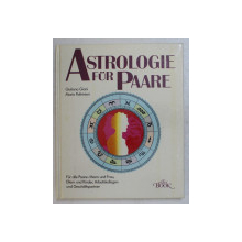 ASTROLOGIE FUR PAARE von GIULIANA GIANI ... MARIO PALTRINIERI , 1989