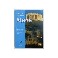 ATENA - GHID DE BUZUNAR , 2007