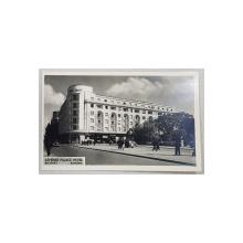 Athenee Palace Hotel - CP Ilustrata