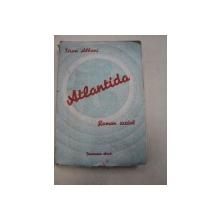 ATLANTIDA- TIRON ALBANI- ARAD 1955?