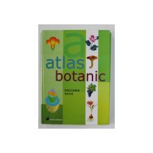 ATLAS BOTANIC de DACIANA SAVA , 2007