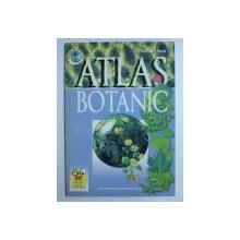 ATLAS BOTANIC de FLORICA TIBEA , 2001