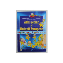 ATLAS SCOLAR AL UNIUNII EUROPENE de FLORIN VARTOLOMEI ...CATALIN FLORIN IONESCU , 2008