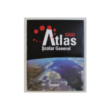 ATLAS SCOLAR GENERAL , 2010