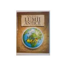 ATLASUL LUMII ANTICE de SIMON ADAMS 2007