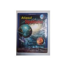 ATLASUL SPATIULUI de NICHOLAS HARRIS, 2007