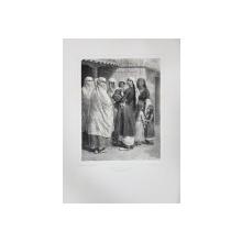 Auguste Raffet (1804-1860) - Femei tataroaice in Baidar (Crimeea)