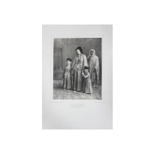 Auguste Raffet (1804-1860) - Jeune Femme Karaime