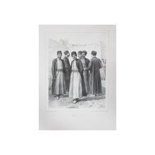 Auguste Raffet (1804-1860) - Karaimes