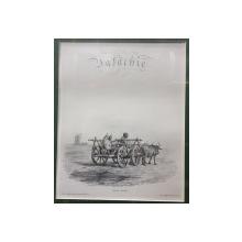 Auguste Raffet (1804-1860) - Valahia