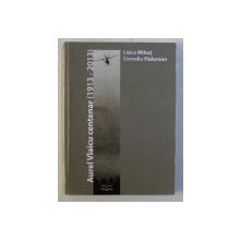 AUREL VLAICU CENTENAR 1913 - 2013 , de LIZICA MIHUT si CORNELIU PADUREAN , 2013