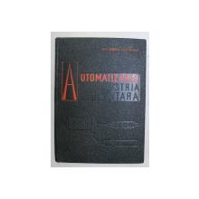 AUTOMATIZAREA IN INDUSTRIA ALIMENTARA de D.I. SKOBLO si I.P. GLIBIN , 1964