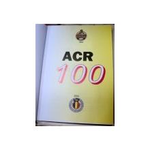 AUTOMOBIL CLUBUL ROMAN 1904-2004