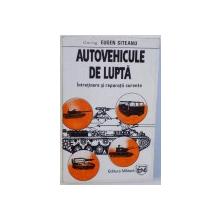 AUTOVEHICULE DE LUPTA de EUGEN SITEANU , 1995