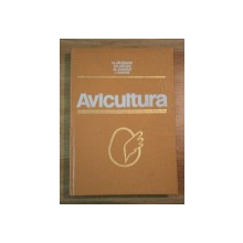 AVICULTURA de M.BALASESCU,GH.BALTAN,AL.DASCALU,I.VANCEA