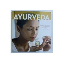 AYURVEDA - ASIAN SECRETS OF WELLNESS , BEAUTY AND BALANCE by KIM INGLIS , 2009