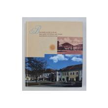 BAIA MARE DE IERI SI DE AZI , volum editat de STEFAN BLASKO , 2020 *EDITIE PLURILINGISTICA