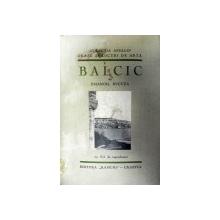 Balcic de   Emanoil Bucuta ,1931