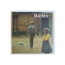 BALTHUS , 1984