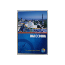 BARCELONA by JUDY THOMSON and ROGER WILLIAMS , 2011