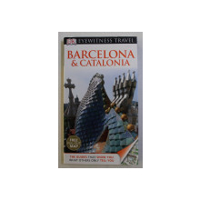 BARCELONA & CATALONIA by ROGER WILLIAMS , 2011