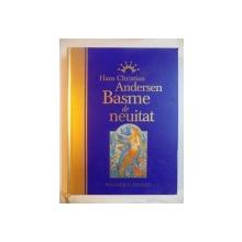 BASME DE NEUITAT de HANS CHRISTIAN ANDERSEN , 2007