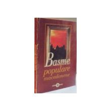 BASME POPULARE MACEDONENE , 2000