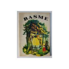 BASME (SERIE ANTOLOGICA)