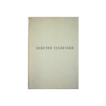 BAUTEN MED ENTWURFE AUS DEN JAHREN 1924-1932 - MARTIN ELSAESSER  1933