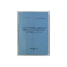 BAZELE TEORETICE ALE AGREGATELOR TERMOTEHNOLOGICE DIN INDUSTRIA MATERIALELOR METALICE de AVRAM NICOLAE si CRISTIAN PREDESCU , 2001
