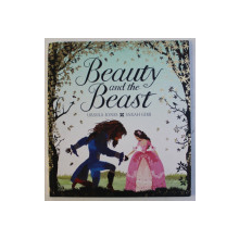 BEAUTY AND THE BEAST by URSULA JONES and SARAH GIBB , 2012