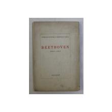 BEETHOVEN 1827-1927
