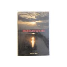 BELISUL DE SUB APE de MONICA TRIPON ,  2003