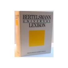 BERTELSMANN UNIVERSAL LEXIKON , 1994