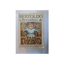 BERTOLDO SI BERTOLDINO de ADRIANA LAZARESCU 1984