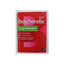 BESCHERELLE - LA GRAMMAIRE   POUR TOUS , 2012